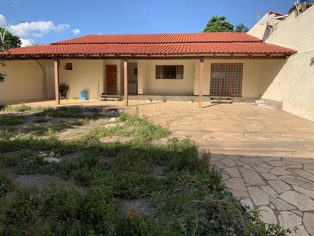 Linda casa de 3 qts, suite em lote de 525 mts em Sobradinho I