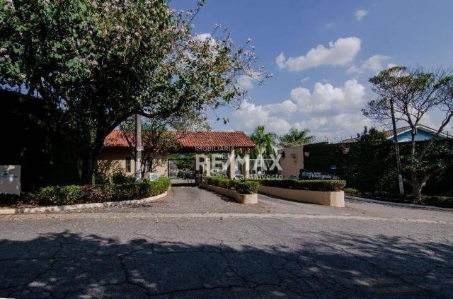 Casa residencial à venda, Jardim Passárgada I, Cotia. - Foto 4