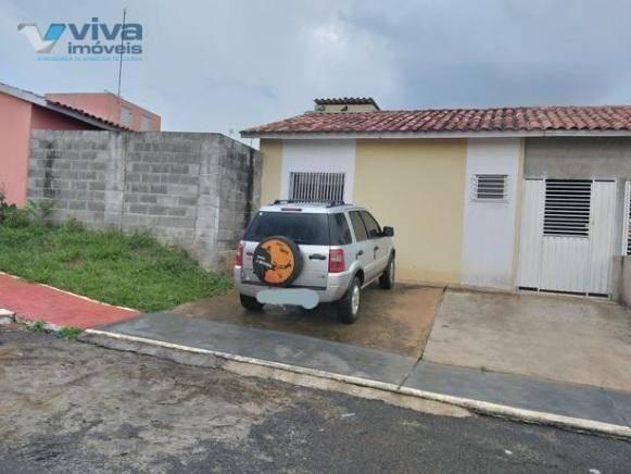 Casa com 3 dormitórios à venda por r$ 23.000 - conjunto vera cruz - goiânia/go