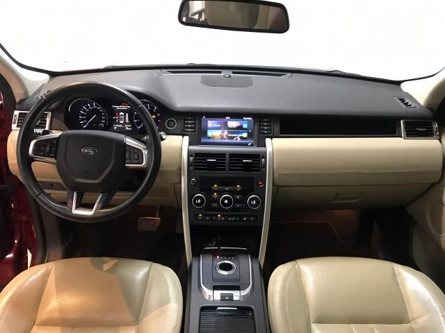 Land Rover Discovery Sport Hse 2.0 2015/2016 - Foto 6
