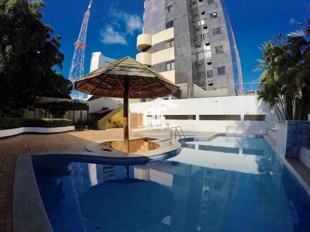 Apartamento no Farol com 4/4 sendo 3 suítes - Ótima localização, ligue já - Foto 2