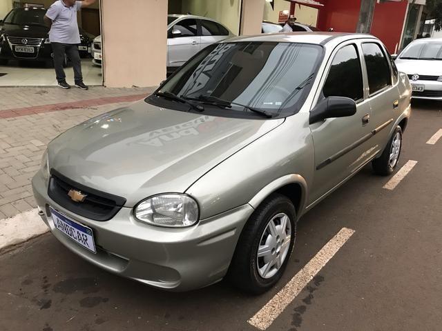 GM Corsa Classic 1.0 life