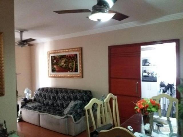 Apartamento com 4 dormitórios à venda, 114 m² por r$ 390.000,00 - vaz lobo - rio de janeir - Foto 3