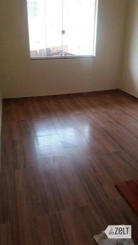 Sobrado à venda, 92 m² por R$ 259.000,00 - Itacolomi - Balneário Piçarras/SC - Foto 9