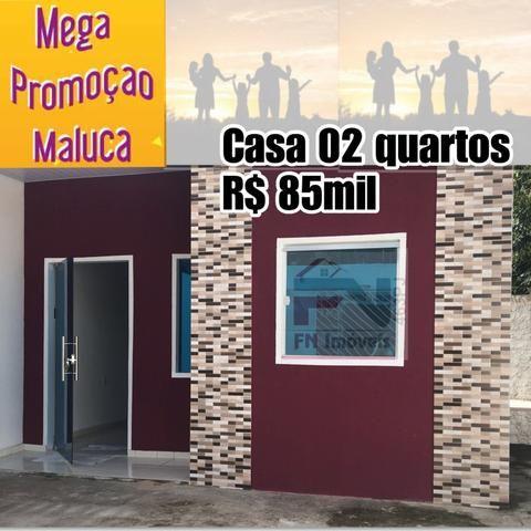 Bem próx do Shopping Vianorte - zona mais privilegiada de Manaus