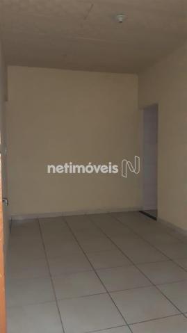 Casa para alugar com 2 dormitórios em Glória, Belo horizonte cod:744431 - Foto 9
