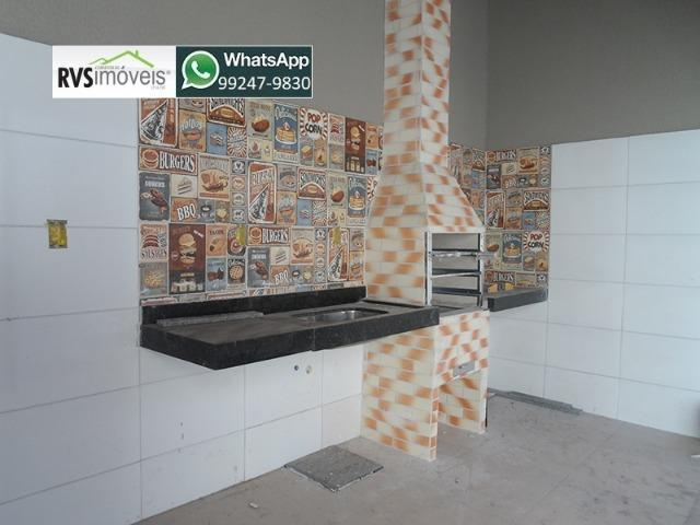 Casa 3 quartos na Vila Maria, com varanda e churrasqueira, nova, região da Vila Brasília - Foto 16