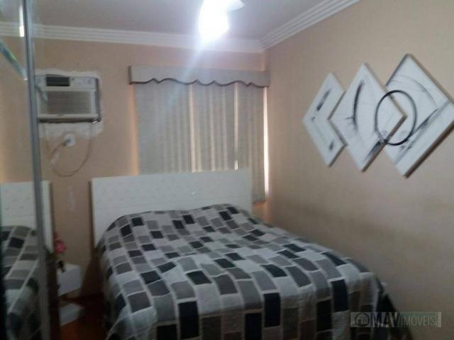 Apartamento com 4 dormitórios à venda, 114 m² por r$ 390.000,00 - vaz lobo - rio de janeir - Foto 17