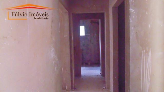 Excelente oportunidade! Empreendimento No Jóquei! Casa em fase de acabamento - Foto 13