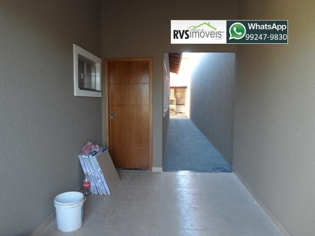 Casa 3 quartos na Vila Maria, com varanda e churrasqueira, nova, região da Vila Brasília - Foto 3