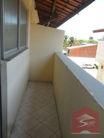 Apartamento para alugar de 54 m² por r$ 300,00/mês na messejana. - Foto 11