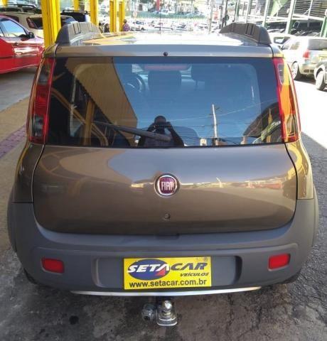 Fiat Uno 2014/2014 1.4 Evo Way 8V Flex 4P - Foto 5