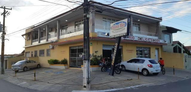 Prédio comercial e/ou residencial no Beira Rio - Inacio Barbosa