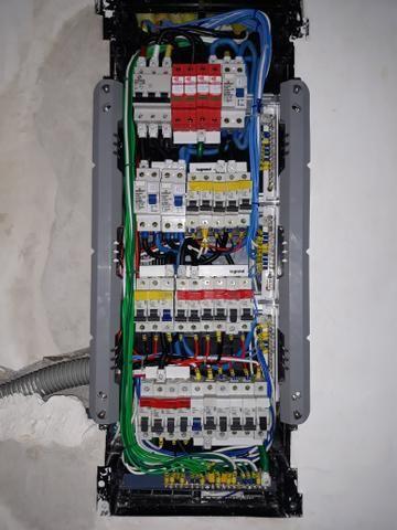 Eletricista 24hs - Foto 2