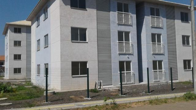 Apto 2 dormitórios em Sapucaia do Sul