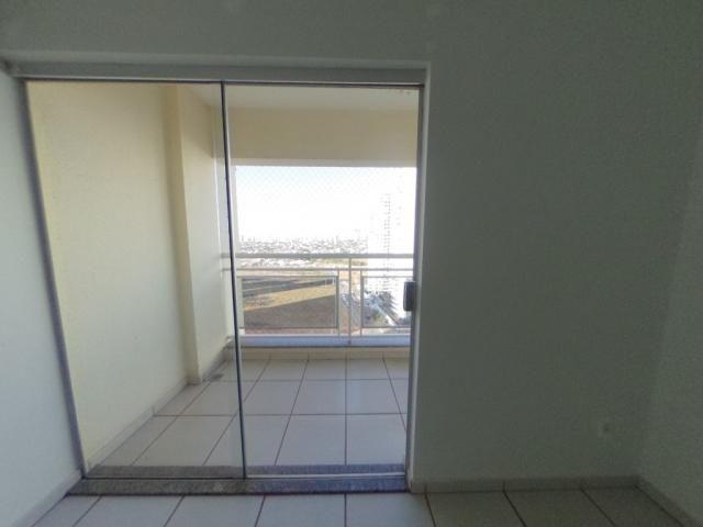 Apartamento para alugar com 2 dormitórios em Vila dos alpes, Goiânia cod:858943 - Foto 5