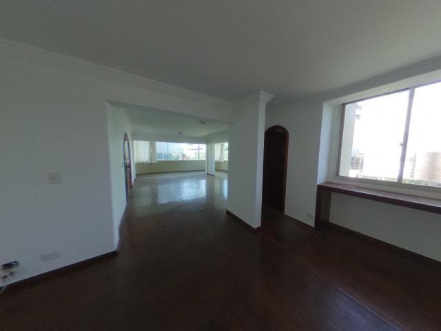 Apartamento para alugar com 4 dormitórios em Setor marista, Goiânia cod:14889 - Foto 10