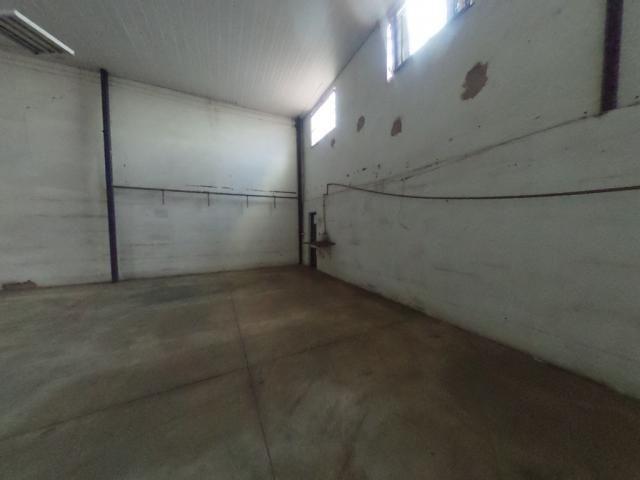 Galpão/depósito/armazém para alugar em Vila regina, Goiânia cod:25885 - Foto 13