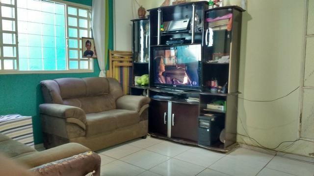 Samuel Pereira oferece: Casa de 3 quartos 1 suite Hidromassagem Laje AR 09 - Foto 20