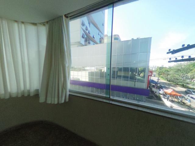 Apartamento para alugar com 4 dormitórios em Setor marista, Goiânia cod:14889 - Foto 8