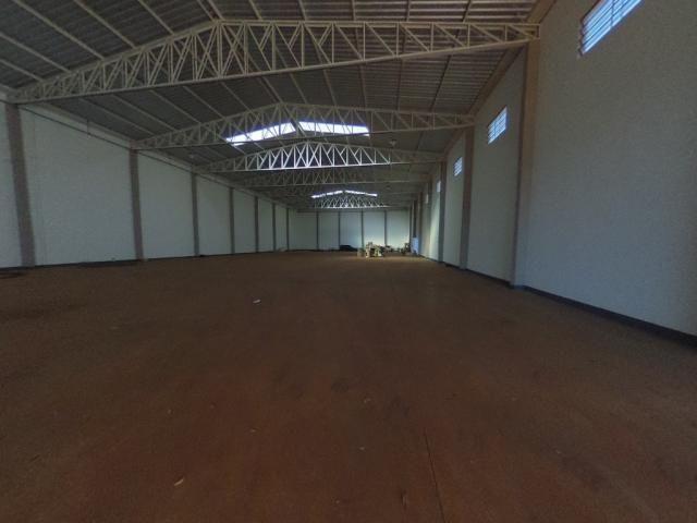 Galpão/depósito/armazém para alugar em Jardim petrópolis, Goiânia cod:859115