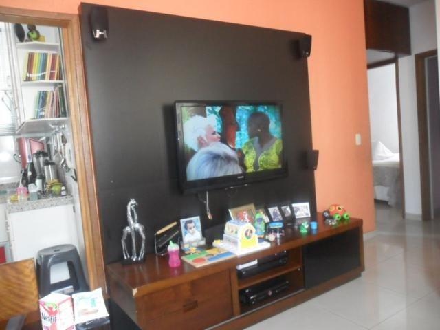 Apartamento à venda com 3 dormitórios em Caiçara, Belo horizonte cod:3012 - Foto 3