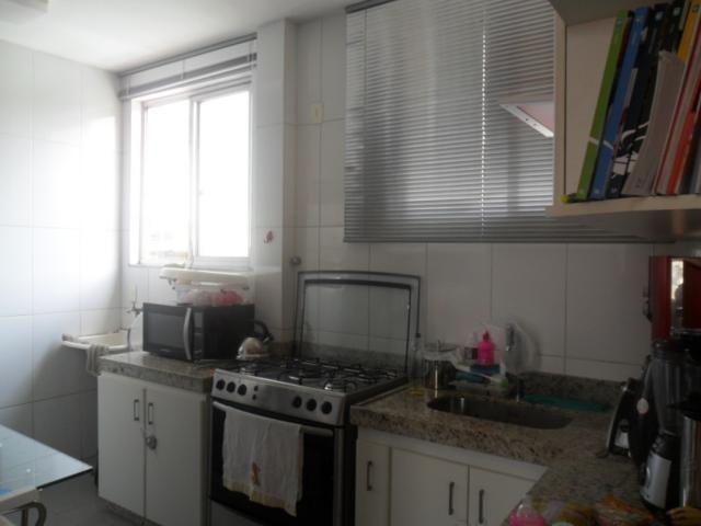 Apartamento à venda com 3 dormitórios em Caiçara, Belo horizonte cod:3012 - Foto 4
