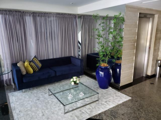 Aluguel na Cremação, 4 suítes, Edifício Twin Towers com 218m² - Foto 18