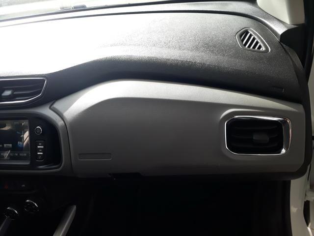 Chevrolet Onix LT 1.4 Flex Completo 2019 - Foto 9