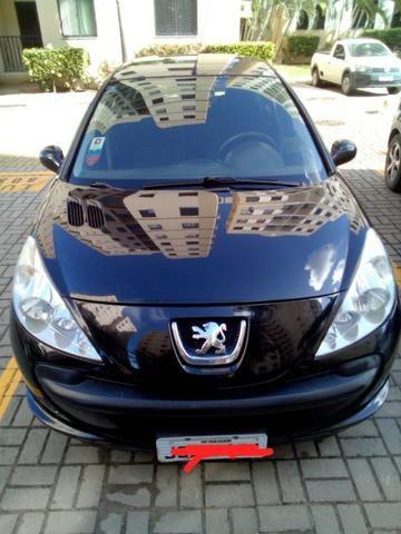 Peugeot 207 1.4 2009, completo, R$ 13.950,