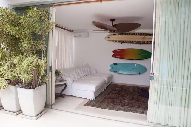 Casa 4 Suítes Projeto Sidney Quintela Alto Luxo - Foto 17