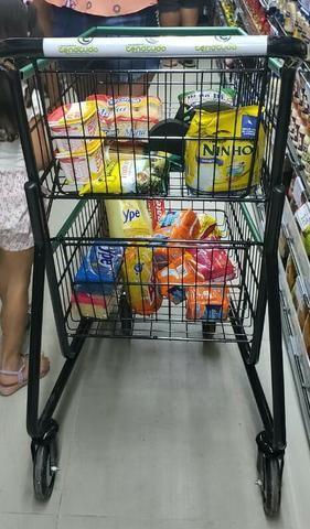 Carrinhos para Supermercados - Foto 3