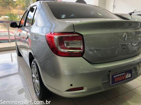 Renault Logan 1.6 16V - Foto 4