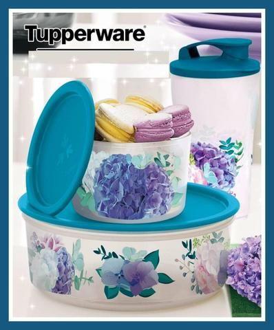 Leilão da tupperware