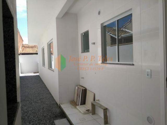 Casa Geminada Fino Acabamento - Foto 13
