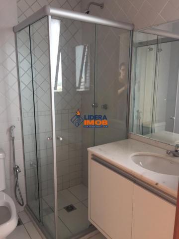 Lidera Imob - Apartamento na Santa Mônica, Alto Padrão, 4 Suítes, Mansão José da Costa Fal - Foto 2