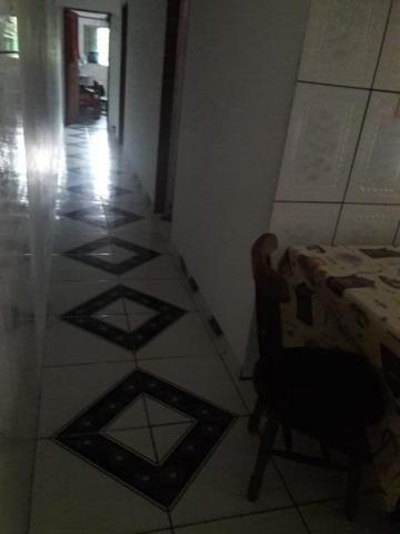 Casa com 3 dormitórios à venda, 85 m² por R$ 250 - Jardim Panorama - Caçapava/SP - Foto 2