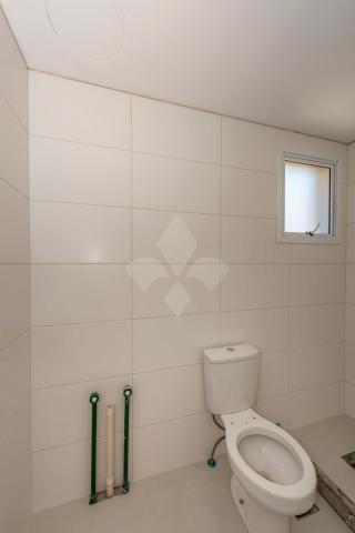 Casa de condomínio à venda com 3 dormitórios em Chácara das pedras, Porto alegre cod:8239 - Foto 8