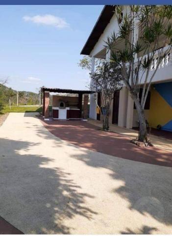 Chácara com 7 dormitórios à venda, 4000 m² por R$ 1.200.000,00 - Paraíso de Igaratá - Igar - Foto 10