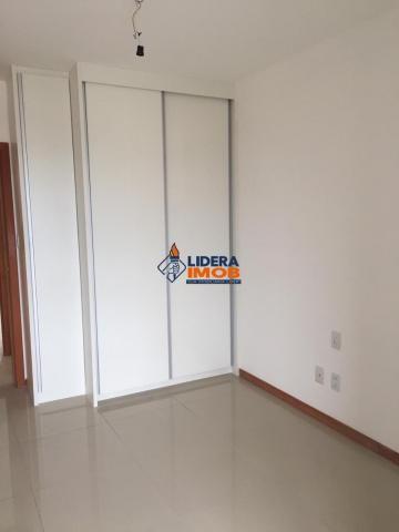 Lidera Imob - Apartamento na Santa Mônica, Alto Padrão, 4 Suítes, Mansão José da Costa Fal - Foto 15
