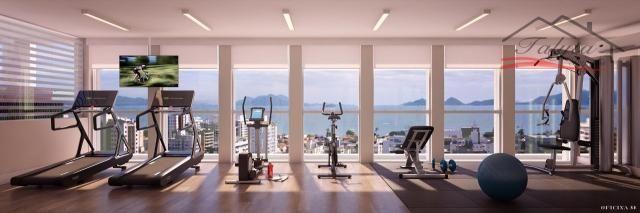 Apartamento à venda com 2 dormitórios em Estreito, Florianópolis cod:313 - Foto 12