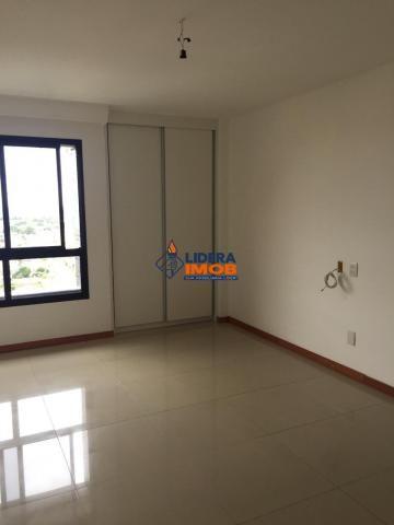 Lidera Imob - Apartamento na Santa Mônica, Alto Padrão, 4 Suítes, Mansão José da Costa Fal - Foto 14