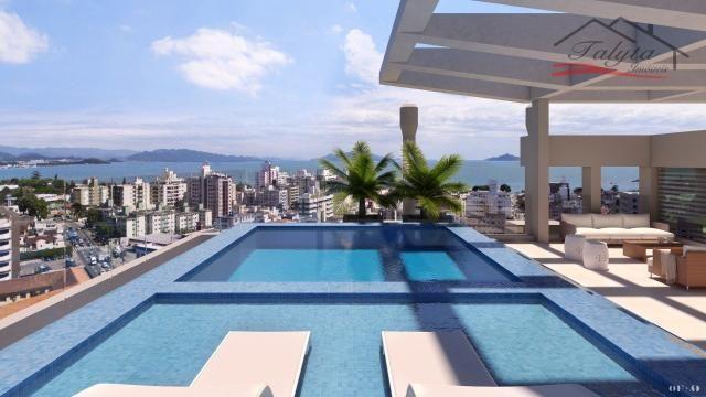 Apartamento à venda com 2 dormitórios em Estreito, Florianópolis cod:313 - Foto 9