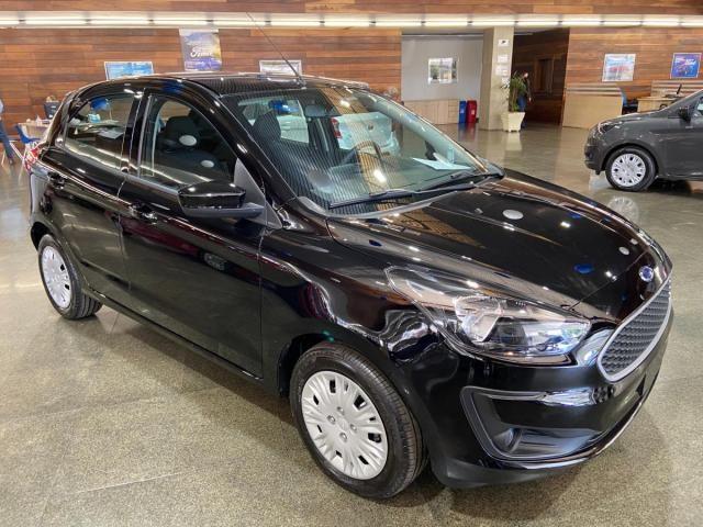 Ford Ka 1.0 Plus TiVCT Flex 5p - Foto 2