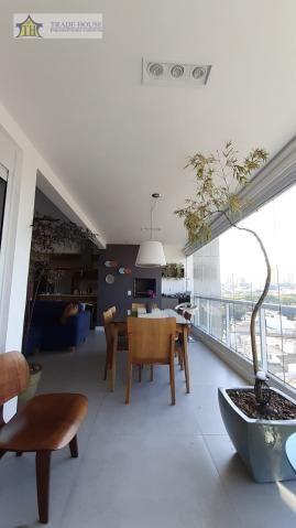 Apartamento à venda com 3 dormitórios em Vila mariana, São paulo cod:32328 - Foto 12