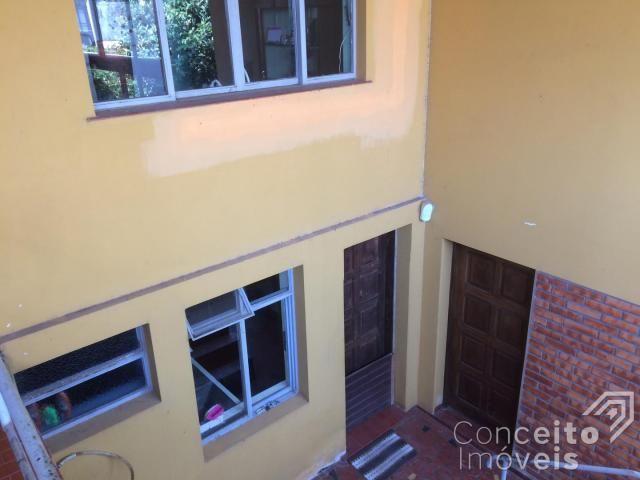 Casa para alugar com 4 dormitórios em Centro, Ponta grossa cod:392953.001 - Foto 18