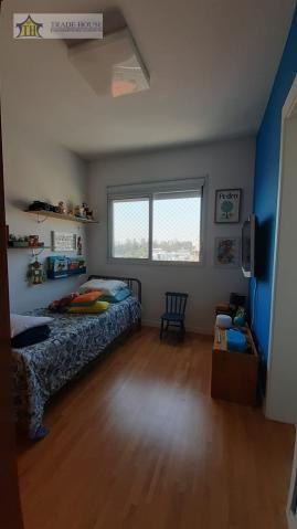 Apartamento à venda com 3 dormitórios em Vila mariana, São paulo cod:32328 - Foto 8