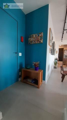 Apartamento à venda com 3 dormitórios em Vila mariana, São paulo cod:32328 - Foto 2