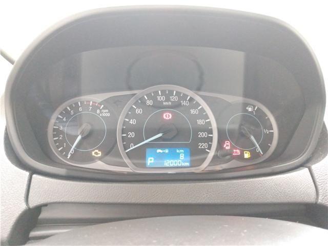 Ford Ka 1.5 ti-vct flex se plus automático - Foto 16