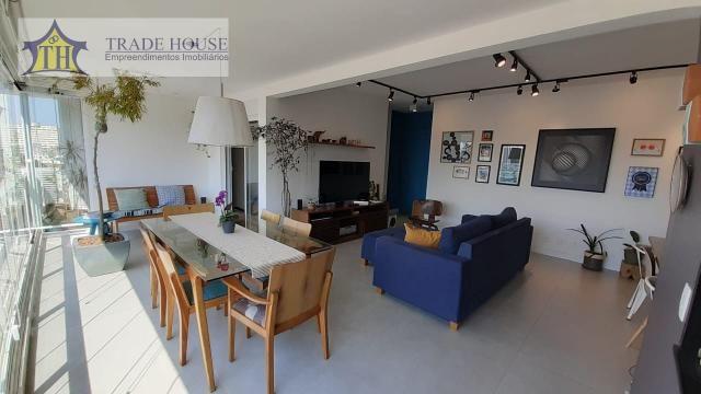 Apartamento à venda com 3 dormitórios em Vila mariana, São paulo cod:32328 - Foto 14
